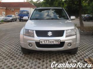 Suzuki Grand Vitara Московская область